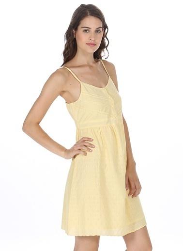 Loox Elbise Sarı